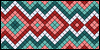 Normal pattern #41610 variation #55135
