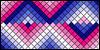 Normal pattern #33616 variation #55139