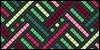 Normal pattern #40378 variation #55144
