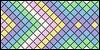 Normal pattern #14072 variation #55156