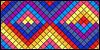 Normal pattern #33616 variation #55160