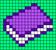 Alpha pattern #41393 variation #55161