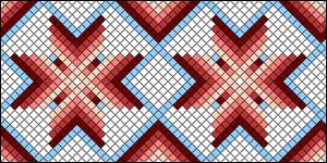 Normal pattern #25054 variation #55175