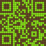 Alpha pattern #40514 variation #55185