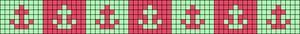 Alpha pattern #5929 variation #55192