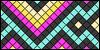 Normal pattern #37141 variation #55203