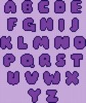 Alpha pattern #41410 variation #55211