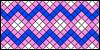 Normal pattern #33730 variation #55212