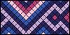 Normal pattern #37141 variation #55224