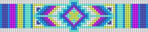 Alpha pattern #12247 variation #55234