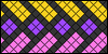 Normal pattern #8896 variation #55236