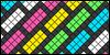 Normal pattern #23007 variation #55244