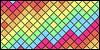 Normal pattern #38840 variation #55247