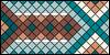 Normal pattern #29554 variation #55253