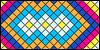 Normal pattern #19420 variation #55254