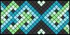 Normal pattern #39689 variation #55271