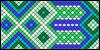 Normal pattern #24111 variation #55273