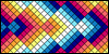 Normal pattern #38581 variation #55277