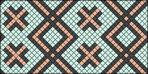 Normal pattern #41540 variation #55282