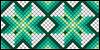 Normal pattern #35140 variation #55285