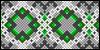 Normal pattern #26416 variation #55294