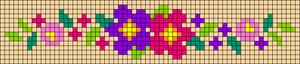 Alpha pattern #38924 variation #55302