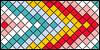 Normal pattern #4083 variation #55311