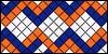 Normal pattern #12581 variation #55317
