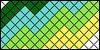 Normal pattern #25381 variation #55322