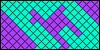 Normal pattern #24807 variation #55327