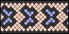 Normal pattern #24441 variation #55330