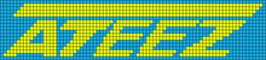 Alpha pattern #39922 variation #55337