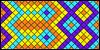 Normal pattern #40537 variation #55355