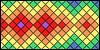 Normal pattern #37994 variation #55358