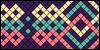 Normal pattern #41266 variation #55368