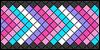 Normal pattern #20800 variation #55377