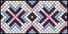 Normal pattern #31861 variation #55398