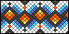 Normal pattern #24253 variation #55414