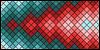 Normal pattern #41113 variation #55415