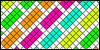 Normal pattern #23007 variation #55454