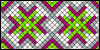 Normal pattern #32406 variation #55466