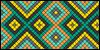 Normal pattern #19555 variation #55485