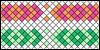 Normal pattern #32863 variation #55494