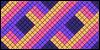 Normal pattern #25992 variation #55495