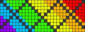 Alpha pattern #41297 variation #55498