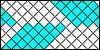 Normal pattern #810 variation #55509