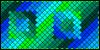 Normal pattern #30221 variation #55522