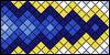 Normal pattern #29781 variation #55565