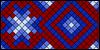Normal pattern #32407 variation #55566