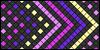 Normal pattern #25162 variation #55567